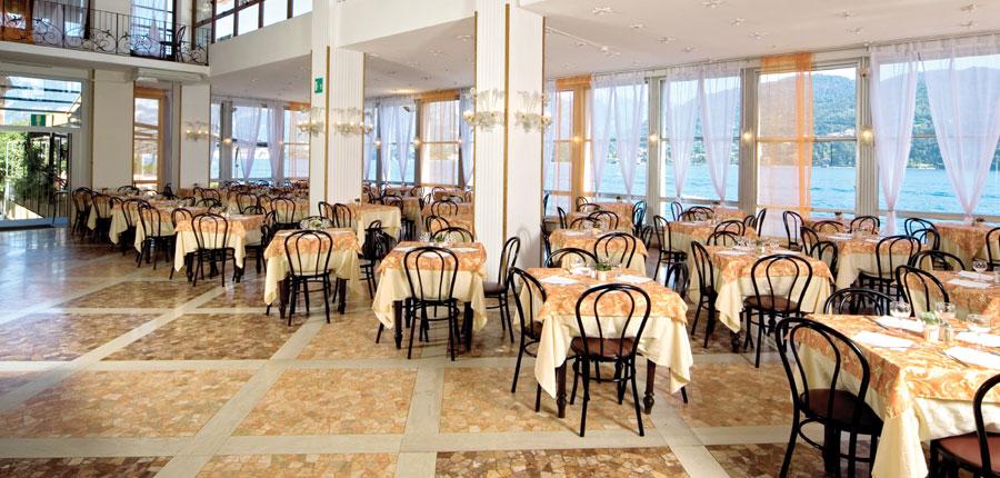 Bazzoni Hotel, Tremezzo, Lake Como, Italy - dining room.jpg